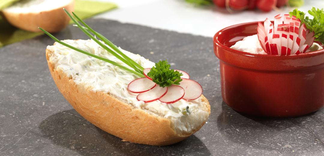 Salades de légumes